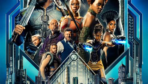 Película: Pantera Negra   Espectaculos 360