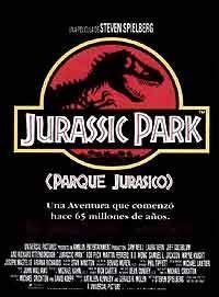 Película Parque Jurásico   crítica Parque Jurásico
