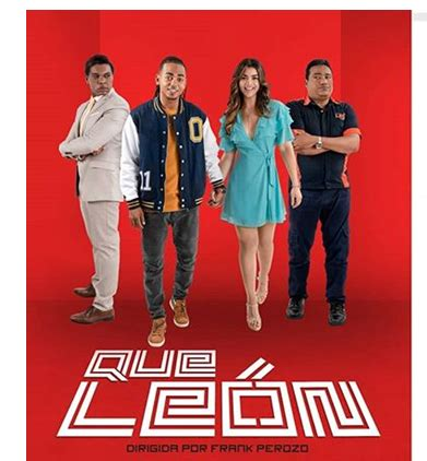 Película  Qué León  se estrena el 25 de enero en Estados ...