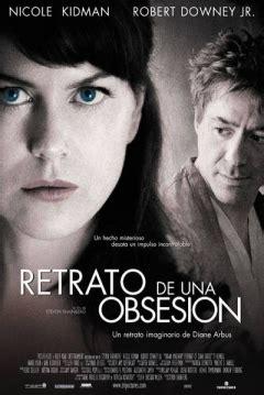 Película: Retrato de una Obsesión  2006    Fur: An ...