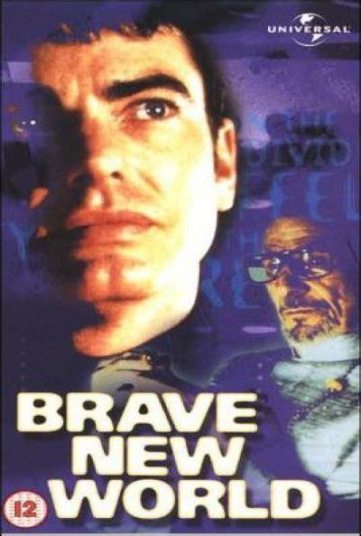 Película: Un Mundo Feliz  1998    Brave New World ...