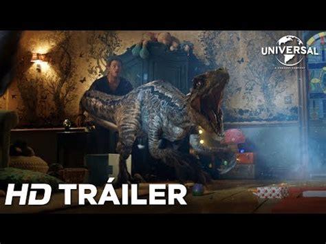 Pelicula Ver Jurassic World 2: El Reino Caído en español ...