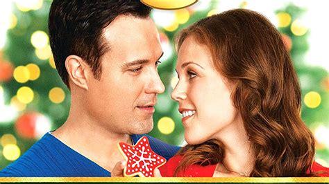 Películas De Amor   Navidad Películas romántica Completa ...