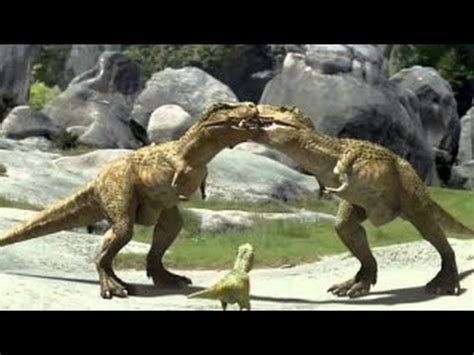 Películas de dinosaurios en español latino Películas de ...