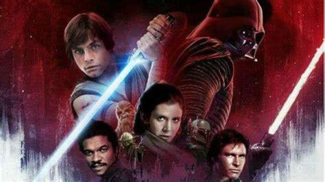 Películas de Star Wars en orden   UN1ÓN   Chiapas