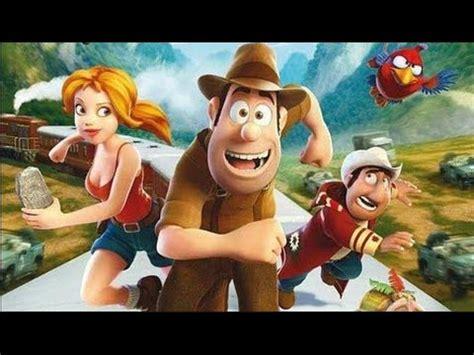 Peliculas dibujos animados peliculas para niños en español ...
