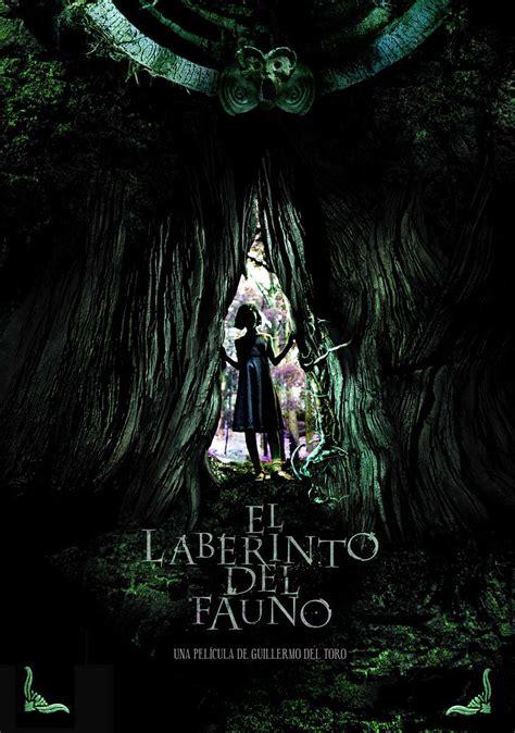 Películas Españolas: El Laberinto del Fauno