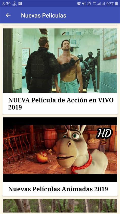 Películas Gratis en Español Latino 2020 for Android   APK ...