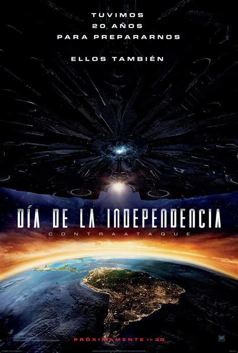 Peliculas Online en Latino: Día de la Independencia 2 ...
