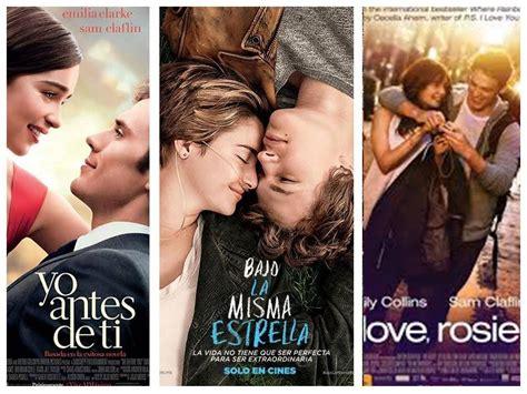 Películas que te harán volver a creen en el amor   Tú en línea