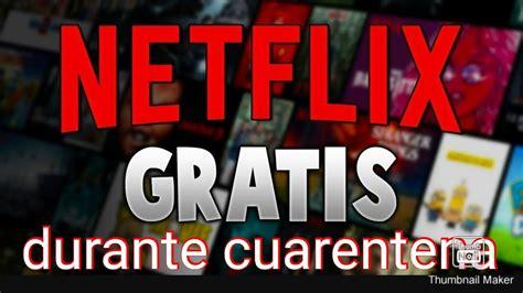 Películas y series de Netflix gratis en otra Aplicación en ...