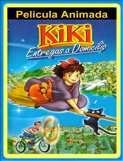 PeliculasMKV.JuegosPC.SeriesTV.Programas: Kiki Entregas a ...