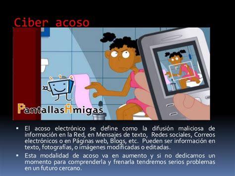 Peligro en las redes sociales sebastián murillo 8a