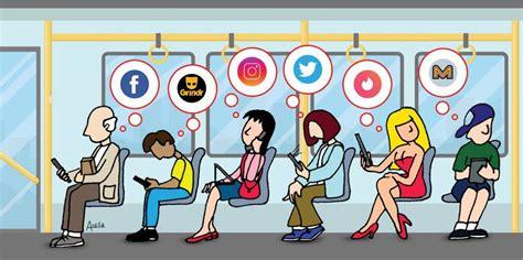 Peligros de las redes sociales para los jóvenes   GRUPO O&M