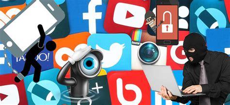 Peligros de las Redes Sociales 】¿Cómo protegernos? Guía 2019