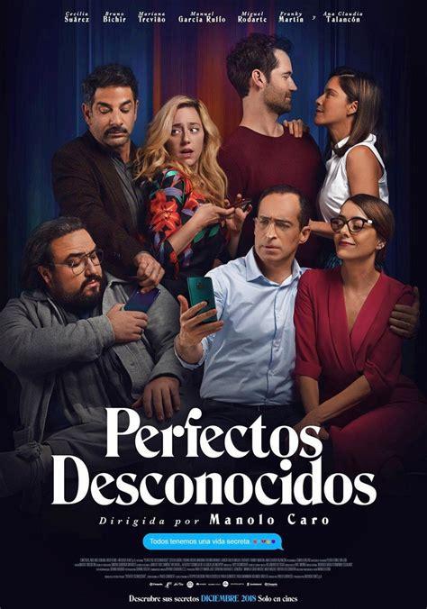 Pelipareja: Carteles de cine: Enero 2019