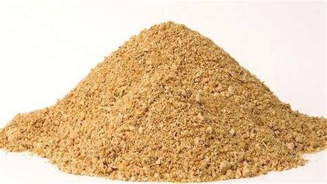Pellets de Harina de Soja HIPRO 48% Proteina   Guía Rural ...