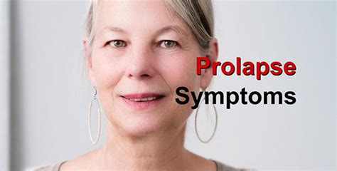 Pelvic Organ Prolapse Symptoms Canberra | Urinary Tract ...