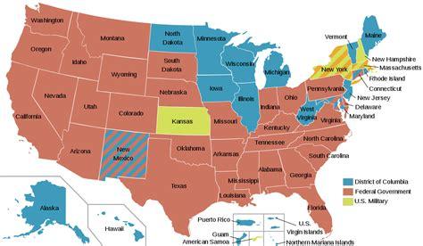Pena capital en Estados Unidos   Wikipedia, la ...
