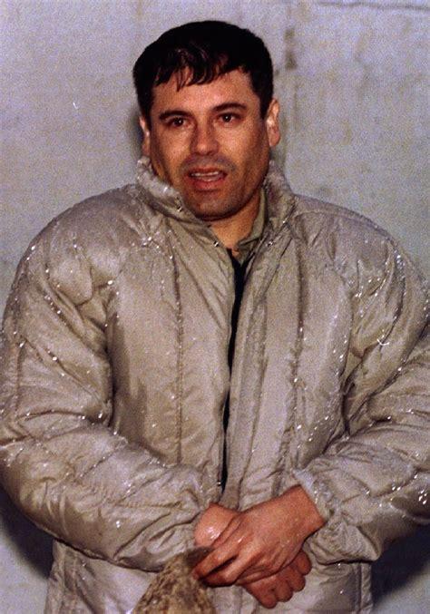 Peña Nieto confirma la detención de  El Chapo  Guzmán