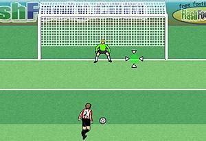 Penalty Fever   MiniJuegos.com