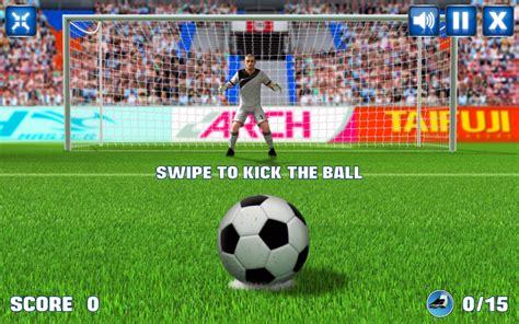 Penalty Kicks   HTML5 Sport Game by codethislab | CodeCanyon