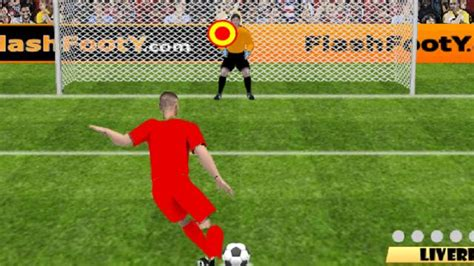 Penalty Shooters | Play Online | Tanktroublex.com