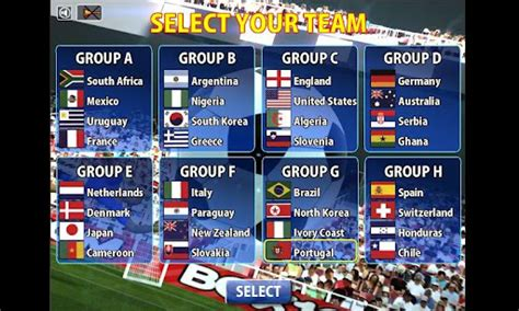 Penalty ShootOut football game » Android Games 365   Free ...