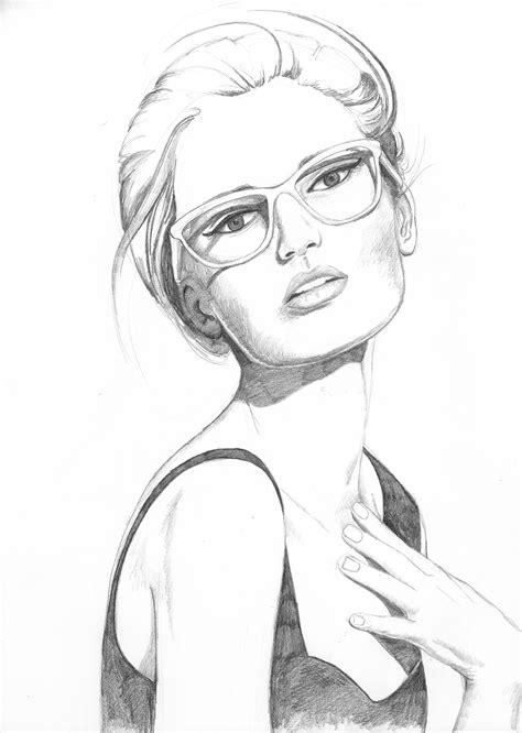 Pencil Drawings | Melissa Peterson