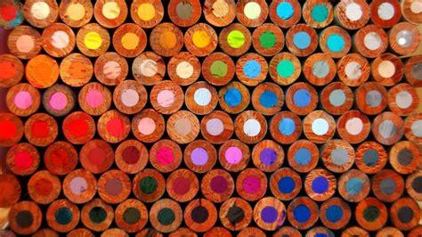 Pencils Wood color pattern bokeh wallpaper   1920x1080 ...