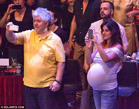 Penelope Cruz and Javier Bardem reveal the name of their ...