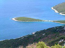Península   Wikipedia, la enciclopedia libre