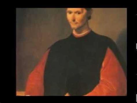 Pensamiento de Nicolas Maquiavelo  filosófico político ...