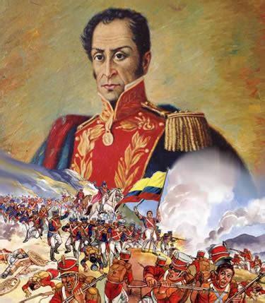 Pensamiento del Libertador : IDEAS EDUCATIVAS: COLONIALES ...