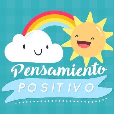 Pensamiento Positivo  @CitaPositiva  | Twitter