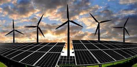 Pensando en el futuro: la Energía Renovable. La nueva ...