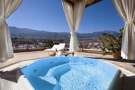 Penthouse Suites   Hotel Botanico  Tenerife