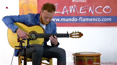 Pepe Fernandez, Rondeña   YouTube