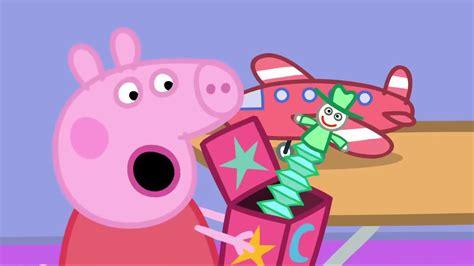 PEPPA PIG CAPÍTULOS ENTEROS EN ESPAÑOL   YouTube