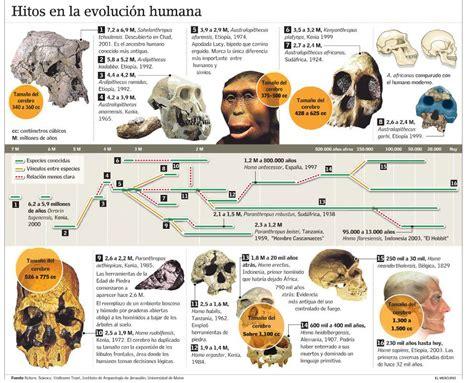 Pequeño resumen a modo de esquema de la evolución ...