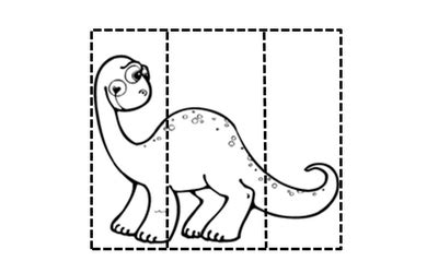 Peques Fleming: PROYECTO DINOSAURIOS