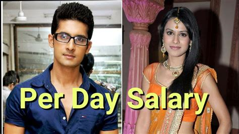 Per Day Salary Of Jamai Raja Actors   YouTube