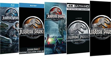 Per il 25esimo anniversario di Jurassic Park, la Universal ...