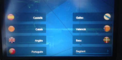 Per la Caixa d Enginyers el català i el valencià són ...