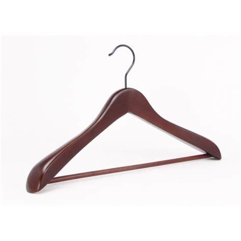 Percha de ropa de Madera CARREFOUR HOME 4,5 x 44,5 x 23 cm ...