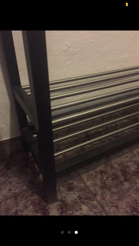 Perchero / burro Ikea de segunda mano por 26 € en Málaga ...