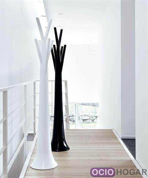 Perchero de pie de diseño Tree de Bonaldo