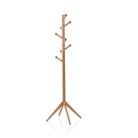 Perchero de pie madera abedul. Estilo nórdico. El Tavolino ...