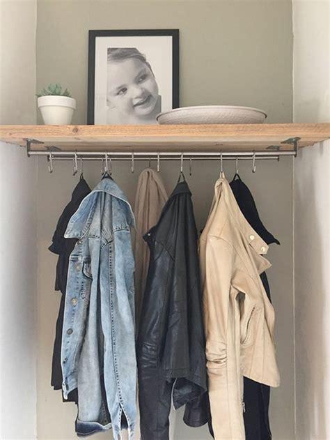 Percheros para ropa, 25 ideas originales para todos los ...