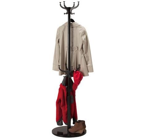 Percheros y burros de Ikea ideales para colgar tu ropa